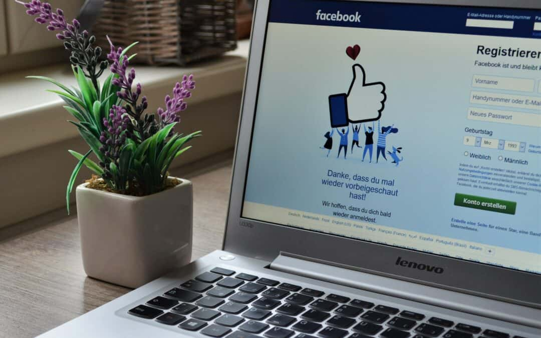 Promote Annual Events With Facebook Pages