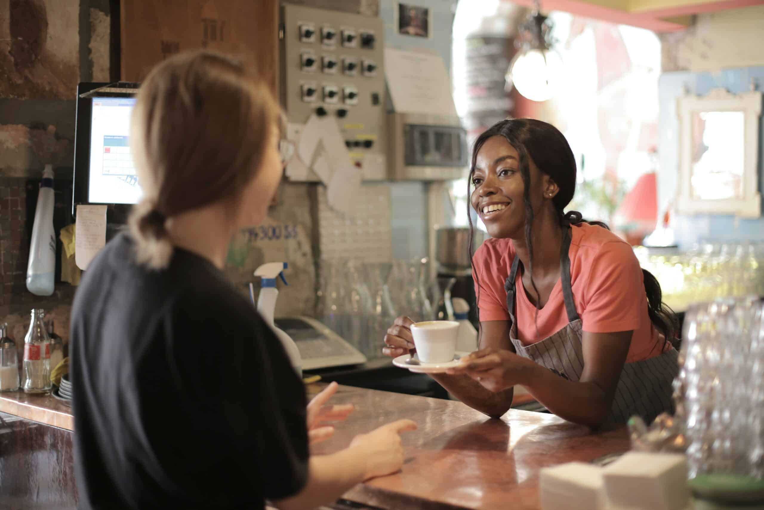 Great Marketing is All About Great Customer Service