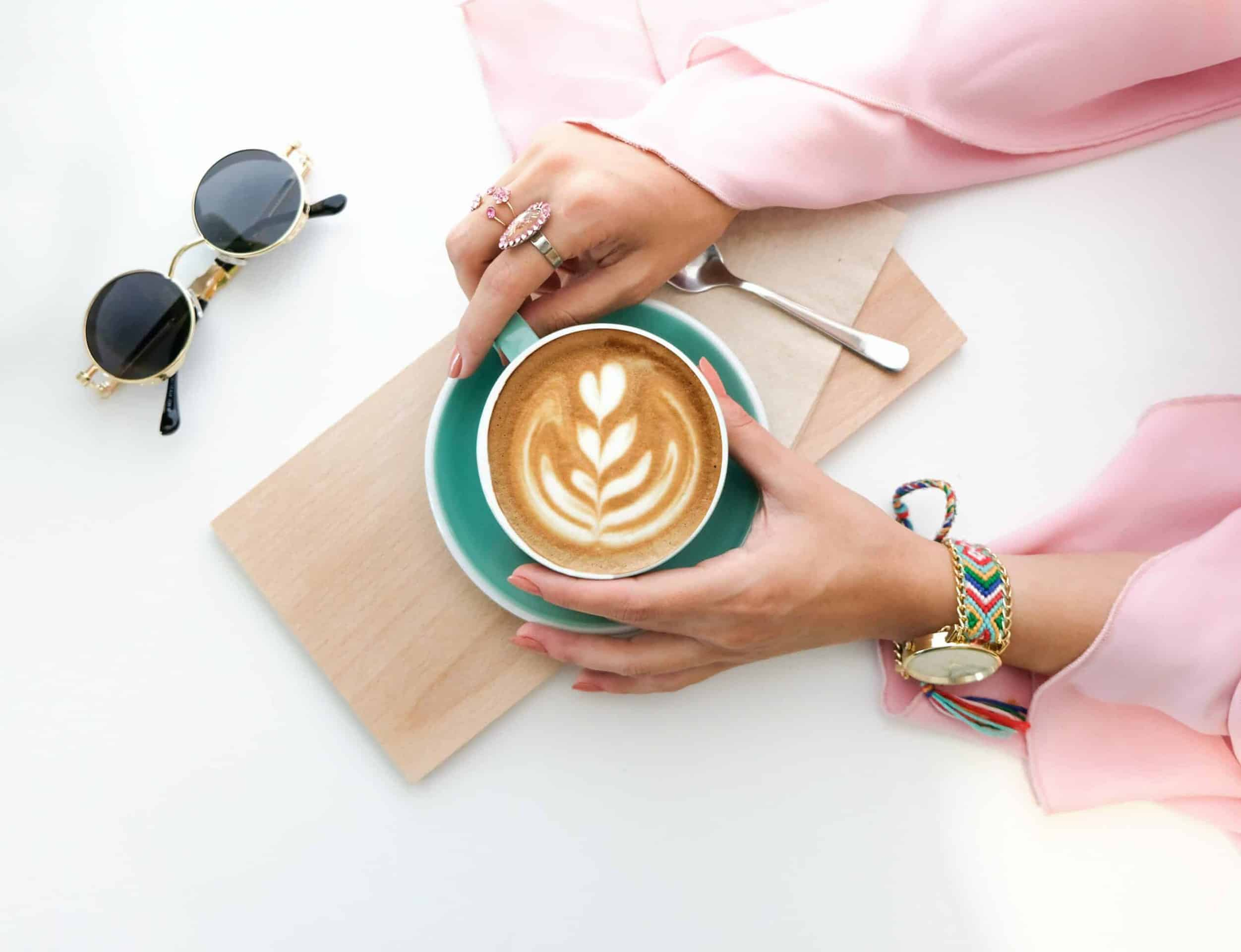 Starbucks' New Brand Campaign Pulls at Heartstrings