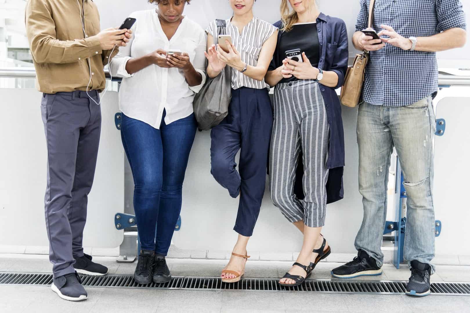 Social Media Strategy Proximo Marketing Strategies