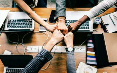 Helpful Tips on Working With a Team
