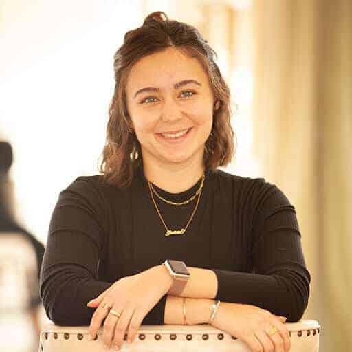 Gabrielle Mendez
