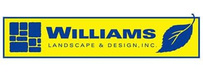 Williams Landscape & Design inc